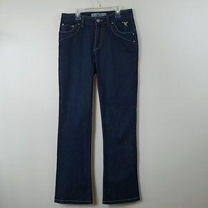 🔆Beija Flor Jennifer Tall Boot Cut Jeans
